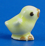 Hagen-Renaker Miniature Early Chick