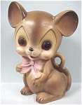 Click here to enlarge image and see more about item jo00097: Josef Original Mouse Nightlight