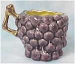 Grape Cluster Mug Toothpick Holder