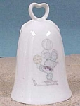 Click to view larger image of 1985 Enesco Precious Moments Bell (Image1)