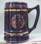 Click here to enlarge image and see more about item m00035: Ft Lewis College Mug