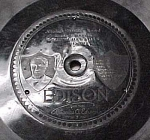 Click here to enlarge image and see more about item m00098: Edison Record 'My Sweet Sweeting' 'Aloha Sunset Land'