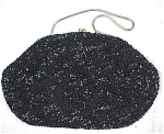 Click here to enlarge image and see more about item m00191: Richere Bag by Walberg Bead & Sequin Purse