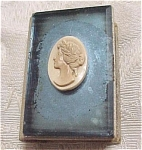 Click to view larger image of Cameo Match Holder (Image1)
