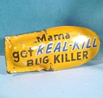 Click here to enlarge image and see more about item mt00121: Advertising Clicker Real-Kill Bug Killer
