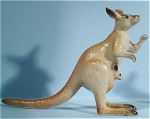 Click here to enlarge image and see more about item n00403: K4751 Mama Kangaroo with Joey