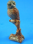 Click here to enlarge image and see more about item n00884: Klima K0131 Owl on Branch