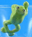 Click here to enlarge image and see more about item n01145: K354 Tiny Climbing Frog