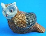 Click here to enlarge image and see more about item n01177: K543 Owl Trinket Box