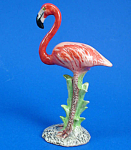 Click here to enlarge image and see more about item n01436: K6321 Flamingo