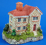 Click to view larger image of Resin House (Image1)