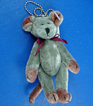 Click here to enlarge image and see more about item n01806: Miniature Plush Mouse