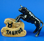 Click here to enlarge image and see more about item n02303: K571 Zodiac Taurus