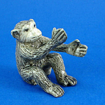 Click here to enlarge image and see more about item n02327: K999 Baby Monkey