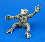 Click here to enlarge image and see more about item n02328: K999 Baby Monkey