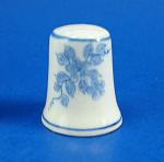 Porcelain Thimble