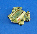 Click here to enlarge image and see more about item n02367: K999 Tiny Frog