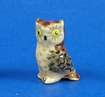 Click here to enlarge image and see more about item n02371: K999 Tiny Owl
