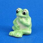 K999 Tiny Sitting Frog
