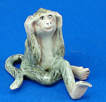 Click here to enlarge image and see more about item n02378: K651 Monkey