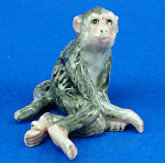 Click here to enlarge image and see more about item n02380: K651 Monkey