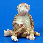 Click here to enlarge image and see more about item n02385: K650 Monkey