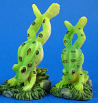 Leaping Frog Set of Two