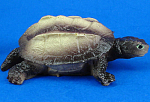 Resin Turtle Figurine