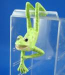 K6611 Edge Hanger Frog