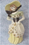 Click here to enlarge image and see more about item p00243: Ceramic Arts Studio Miss Lucindy