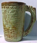 Click here to enlarge image and see more about item pt00023: Frankoma Mug