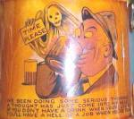 Click to view larger image of Lord Nelson Pottery Mug (Image2)