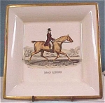 Click to view larger image of Nelson Lebo Horse Dish (Image1)