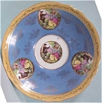 Click here to enlarge image and see more about item pt00217: Small Plate