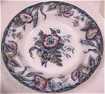 1856 Davenport Ceres Pattern Serving Bowl