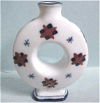 Click to view larger image of Miniature Porcelain Perfume Bottle (Image1)
