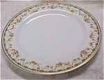 Click here to enlarge image and see more about item pt00416: Haviland Limoges Plate Pair