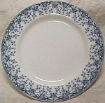 Click to view larger image of 1890s Royal Worcester Plate Trio (Image1)