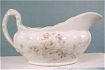 Click to view larger image of 1890s Bridgwood & Sons Gravy Boat (Image1)
