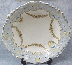 Click here to enlarge image and see more about item pt00513: Tressemanes & Vogt Limoges France Bowl