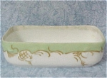 Click here to enlarge image and see more about item pt00522: Haviland Limoges Toothpick Holder