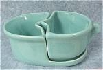 Click to view larger image of Camark Pottery Nesting Cream & Sugar Set (Image1)