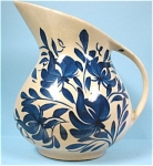 Click to view larger image of Clinchfield Artware Pitcher (Image1)