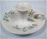 Click to view larger image of German Candle Holder Plate (Image1)