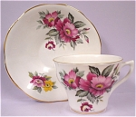 Click to view larger image of Royal Imperial Teacup and Saucer (Image1)
