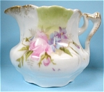 Click to view larger image of 1920s Porcelain Creamer (Image1)