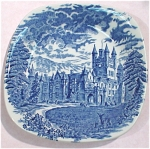 Unicorn Tableware Castle Plate