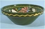 Small Slip Decorated Bowl