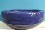 Click to view larger image of Heavy Stoneware Low Dish - Dog Dish? (Image1)