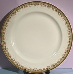 Click here to enlarge image and see more about item pt00883: Haviland Limoges Plate